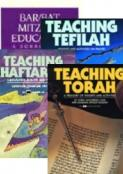 B'nai Mitzvah Sampler Library