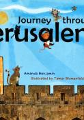 Journey Through Jerusalem