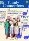 Living Jewish Values 2: Family Connections (Book + Digital)