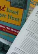 Israel Teacher Planning Pack