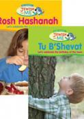 Jewish & Me Set (Fall & Spring)