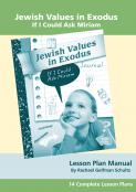 Jewish Values in Exodus LPM