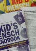 Jewish Values Teacher Planning Pack