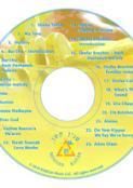 High Holiday Helper (Machzor Katan) Music CD
