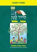 Siddur Katan Leader's Guide