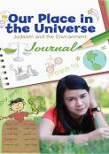 Our Place in the Universe Journal: Judaism & the Environment