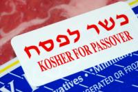 Kosher food
