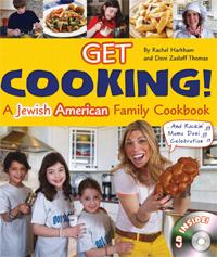 Get Cooking!