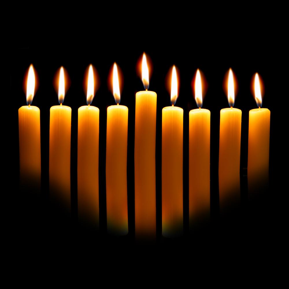 Top Eight Hanukkah Myths   Behrman House Publishing