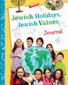 Jewish Holidays, Jewish Values